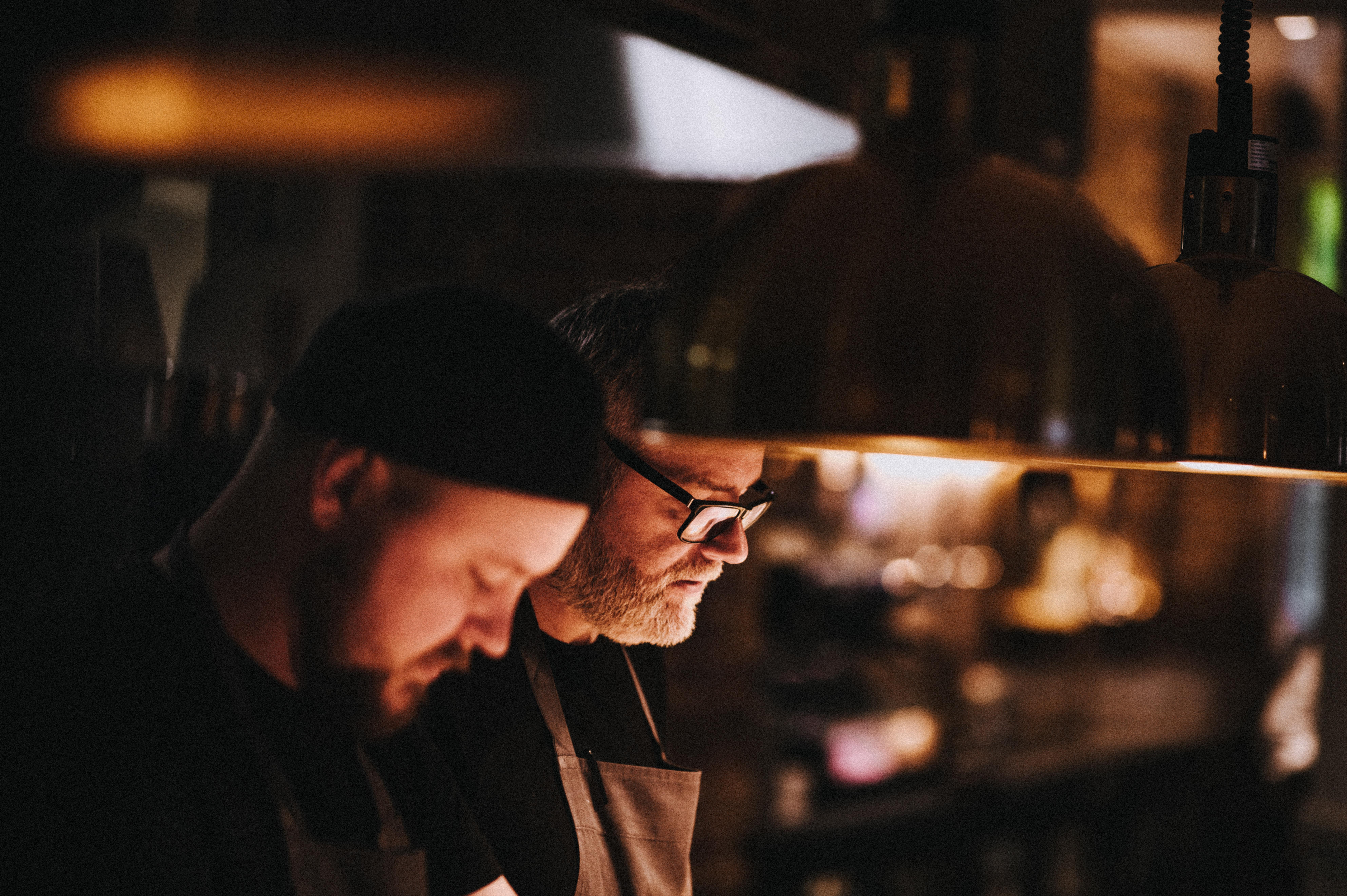 Our Team - Brigade Bar & Kitchen