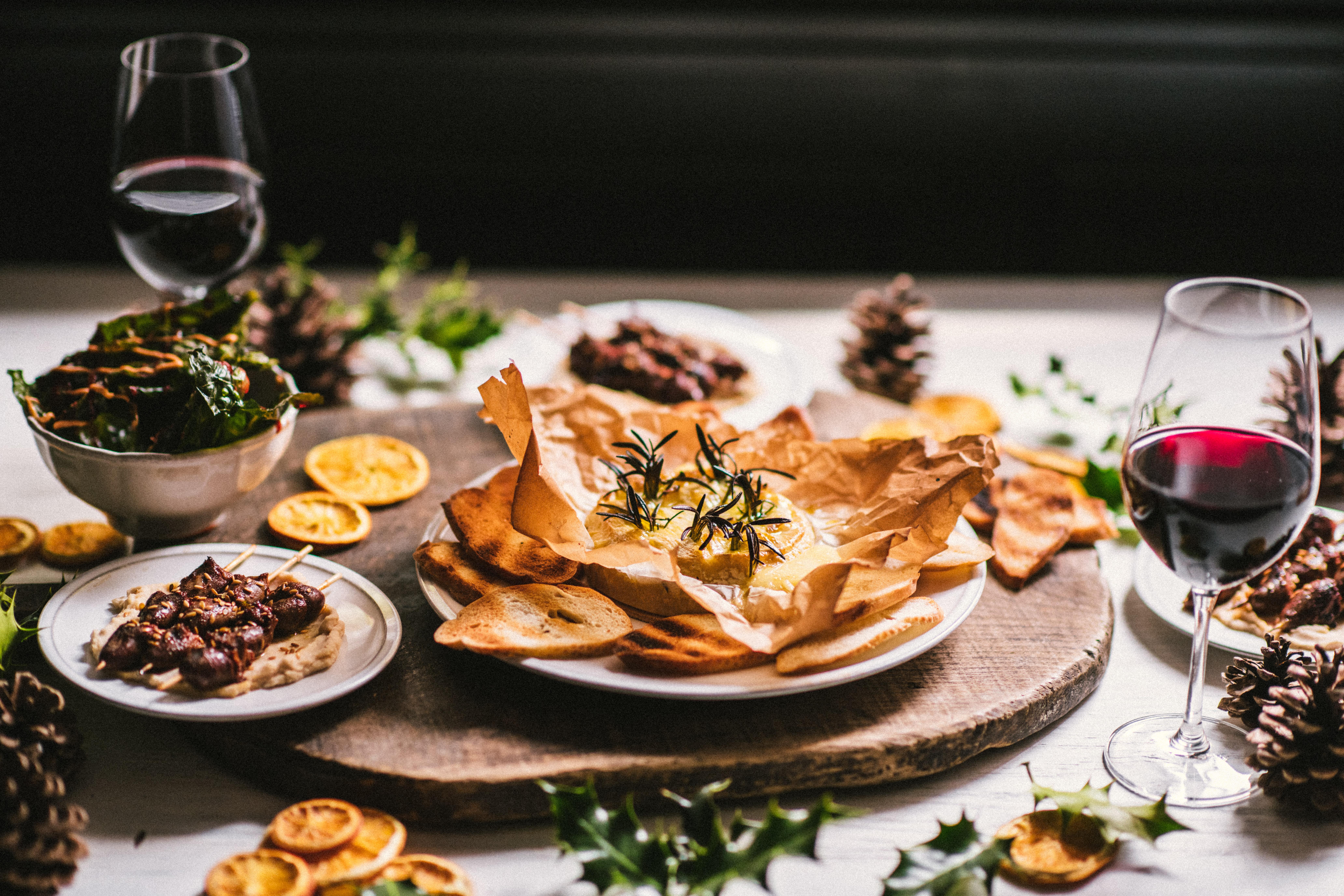 Christmas - Brigade Bar & Kitchen